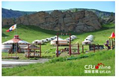 "Mongolian ""Chinese fever"" is in the ascendant (gro"